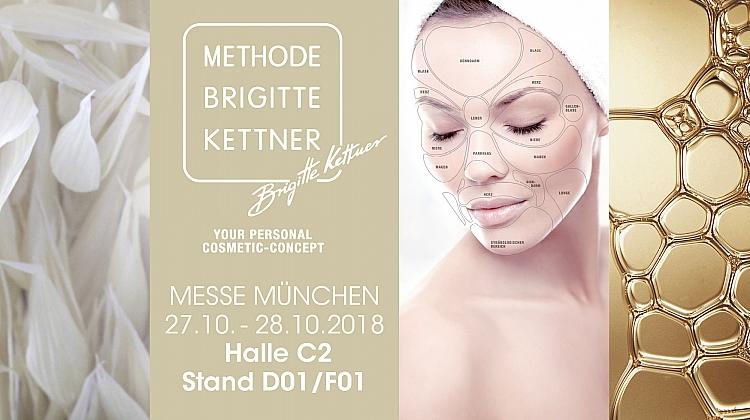 Messe Müchen 27.10. - 28. 10. 2018