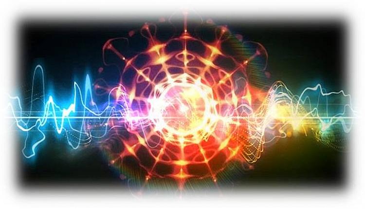 Le Frequenze della VIta